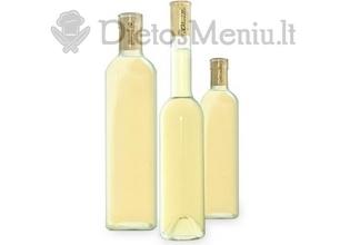 Balto vyno actas