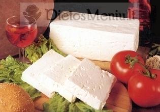 Sūris, feta