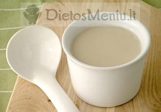 Kondensuotas pienas