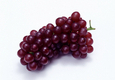 Vynuogės raudonosios