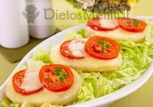 Apkeptos bulvės