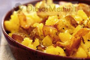 Paprastoji bulvių užkepėlė