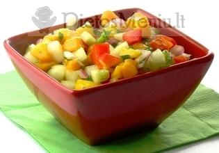 Salsa salotos