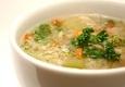 Charčio sriuba (aštri)