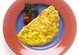 Omletas su vištiena